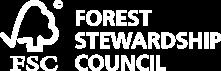 Logo Forest Stewardship council